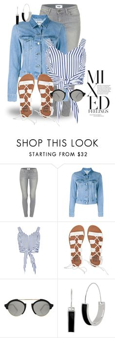 """""""Mar 23rd (tfp) 1220"""" by boxthoughts ❤ liked on Polyvore featuring Paige Denim, Acne Studios, Billabong, Illesteva, Kenneth Cole and tfp"""