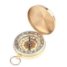 Amazon.com : Antique Compass Glass Cabochon Necklace 1pc Long Chain Pendant Necklace Handmade Jewelry : Patio, Lawn & Garden