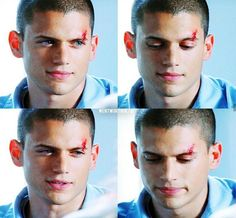 prison break loved the love story i think i need to watch the series again no not just