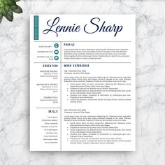 Nurse Resume Template Nurse Resume Professional Nurse Cv Template