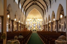 St Patrick Cathedral, Fort Worth | Flickr - Photo Sharing!
