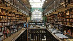 Daunt Books - Marylebone | Shopping in Marylebone, London