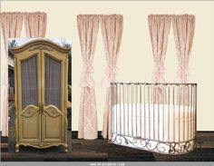 At brattdecor.com you can design your very own nursery by using their design…