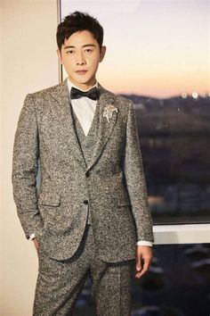 Tiffany Tang Luo Jin, Princess Weiyoung, Asian Actors, Suit Jacket, People, Chinese, Music, Fashion, Celebs