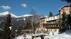 #Ski #Hotel #BadGastein günstig buchen #Skiurlaub #Skireisen www.winterreisen.de Kur- und Sporthotel Alpenblick in Bad Gastein: Das familiär geführte 3-Sterne-Kur- und Sporthotel Alpenblick befindet sich etwa 350 m vom Skigebiet Graukogel entfernt. Ein Skibus hält direkt vor der Tür und bei guter Schneelage ist eine Abfahrt bis zum Hotel möglich. In die Langlaufloipe können Sie nach ca. 2,5 km einsteigen.