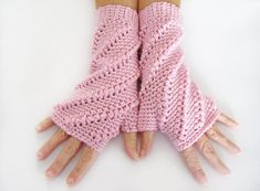 The POWer of Pink by fifthseason on Etsy