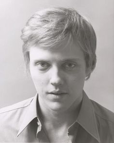 A fresh-faced Christopher Walken is just one of the many extraordinary photographs featured in NYPL's new iBook series POINT, available for the iPad on iTunes. This month's publication, Kenn Duncan's Male Photography, features the photographer's stunning portraits of male actors of the late 1960s - 1980s.