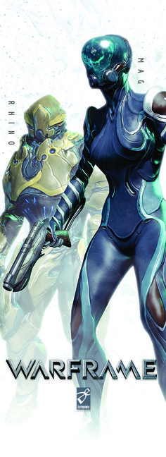 Play Warframe for free.