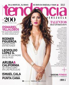 Tendencia 74. Diciembre 2014. Osmariel Villalobos