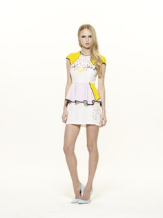 alice McCALL - Porcelain Dress | Alice McCALL