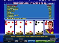 Old School Video Poker von Novoline #oldschool #novoline #casino #poker