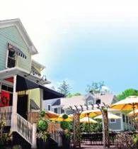 OpenTable 2015 Top 100 Al Fresco Dining Restaurants in America | Focacceria Ristorante in Liberty Corner, NJ