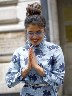 Priyanka Chopra Exotic Women, Fashion Line, Other Woman, Priyanka Chopra, Deepika Padukone, Celebs, Celebrities, Indian Outfits, Celebrity Crush