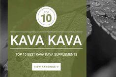 Best Kava Supplements