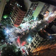 Nightlife São Paulo