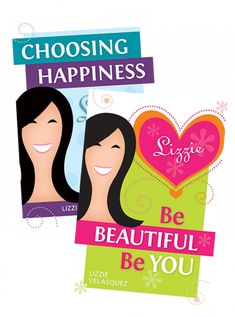 Beautiful be pdf lizzie velasquez be you