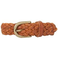 Tan warbler lether cuff