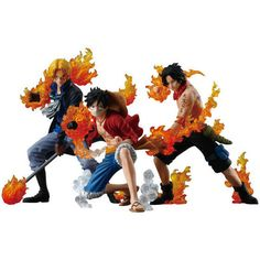 NEW-hot-8-12cm-One-piece-Flame-three-brothers-luffy-ace-Sabo-action-figure-toys-Christmas_8__07293.1507555357.jpg (500×500)