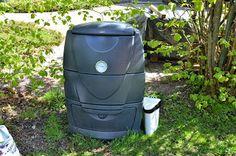 Hagegnomen Bjarnes hageblogg: Lyst til å lage din egen hagejord?