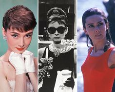 7 Beauty Lessons We Learned From Audrey Hepburn | allure.com
