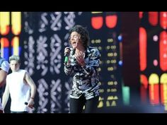 One Direction - Wembley stadium concert - COMPLETE - YouTube