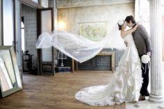 フォトギャラリー|BRIDAL PHOTO STUDIO LUXE-スタジオ リュクス-|Photorait Wedding Poses, Wedding Dresses, Korean Wedding Photography, Wedding Inspiration, Romantic, Photoshoot, Studio, Composition, Weddings