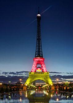 EURO 2016 | Germany in Paris