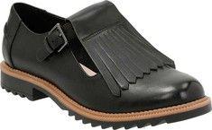 e602f55c6736 Clarks Griffin Mia Kiltie Loafer (Women s) Clarks Shoes Women