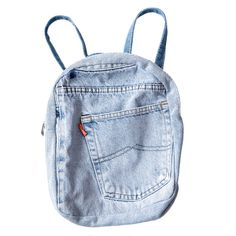 ❤ liked on Polyvore featuring bags, backpacks, accessories, fillers, day pack backpack, knapsack bags, rucksack bag, blue backpack and backpacks bags