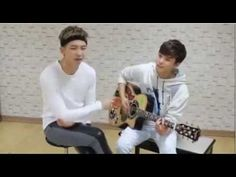 what sexy heaven sounds like ▶ 150627 Month Of June - MC Kay feat BTS Rap Monster - YouTube