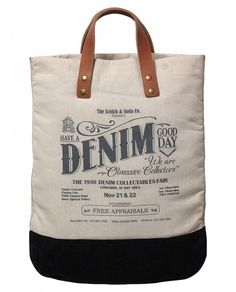 Leather, bags etc. Running Shoes Uk, Azul Indigo, Denim Bag, Fabric Bags, Printed Tote Bags, Shopper Bag, Handmade Bags, Nylons, Fashion Bags