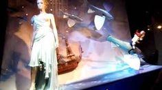 vetrine negozi new york - YouTube