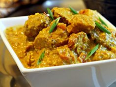 Indian Chicken Korma recipe - Foodista.com