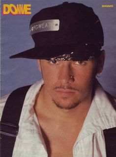 Donnie Wahlberg ❤️