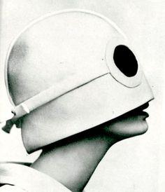 André Corrège 1960's Vogue