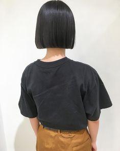 Short Punk Hair, Short Straight Hair, Edgy Hair, Trending Hairstyles, Short Bob Hairstyles, Bob Haircuts, Medium Hair Styles, Short Hair Styles, Bob Cut Wigs