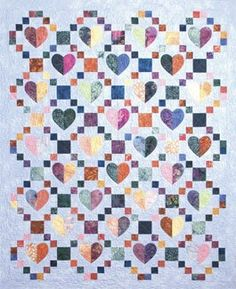 Heart to Heart II Pattern