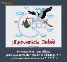 Spanish Greetings, Lily, Ideas Para, Blessed, Instagram, Amor, Happy Birth, Baby Birth, Thoughts