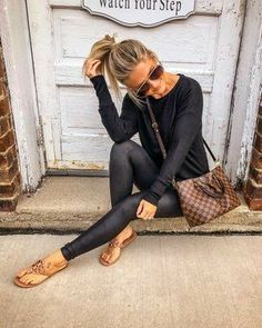 outfits ideas for women,outfits ideas for teen girls,outfits ideas for work,outfits ideas casual Black Women Fashion, Look Fashion, Fashion Outfits, Womens Fashion, Fashion Trends, Fashion Check, Fashion Styles, Fall Outfits, Summer Outfits