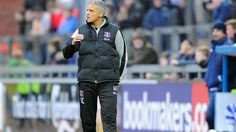 MANAGER:Keth Curle