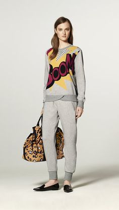 Could be our favorite @3.1 Phillip Lim for @Target look! See them all here!