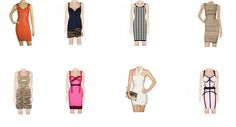 Are you a lover of stylish ‪#‎herve‬ leger bandage ‪#‎dress‬? if yes, then visit on our website and select one according to your choice.