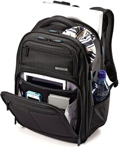 #Samsonite #Novex Perfect Fit Laptop Backpack  https://couponash.com/deal/samsonite-novex-perfect-fit-laptop-backpack/164523