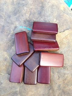 Bamboo Tiles by 4DogCafe on Etsy, $3.00