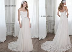 Patience by Maggie Sottero