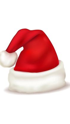 Find Red Santa Claus Hat Vector stock images in HD and millions of other royalty-free stock photos, illustrations and vectors in the Shutterstock collection. Christmas Cards 2017, Christmas Art, Xmas, Iphone 5 Wallpaper, Cellphone Wallpaper, Phone Wallpapers, Stunning Wallpapers, Cute Wallpapers, Santa Claus Hat