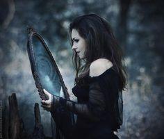 Espelho da alma