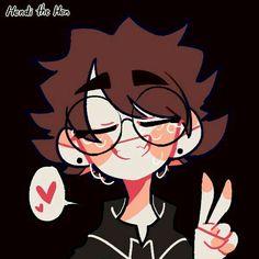 Anime Drawings Sketches, Cartoon Drawings, Cool Drawings, Cute Art Styles, Cartoon Art Styles, Art Inspiration Drawing, Art Anime, Image Manga, Drawing Base