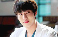 Jae Lee, Lee Sung Kyung, Asian Actors, Korean Actors, Ahn Hyo Seop, Romantic Doctor, Second Doctor, Drama Quotes, Korean Wave