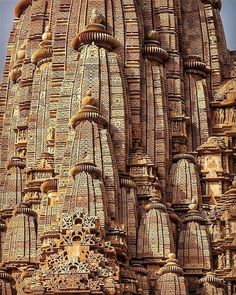 The Khajuraho Group of Monuments is a group of Hindu temples and Jain temples in Chhatarpur district, Madhya Pradesh, India, about 175…